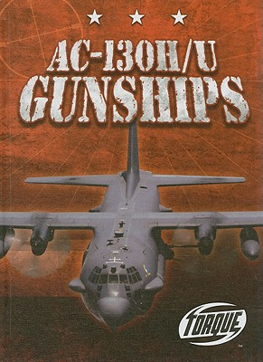 AC-130H/U Gunships By Alvarez, Carlos